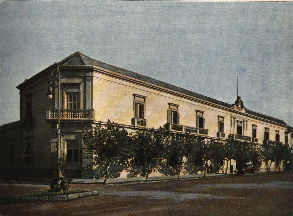 Colegio del Uruguay, Entre Ríos
