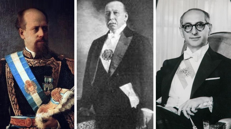 Presidentes que estudiaron en el Colegio del Uruguay, Entre Ríos